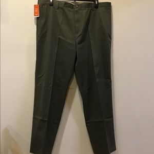 Pants for man